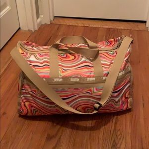 Lesportsac Duffle Bag